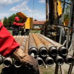 Oil and gas workers may be exposed to hydrogen sulfide during fracking and horizontal drilling operations.